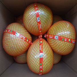 China Global GAP Certified Fresh Style Delicious Citrus Fruit , High Grade Sweet Honey Pomelo factory