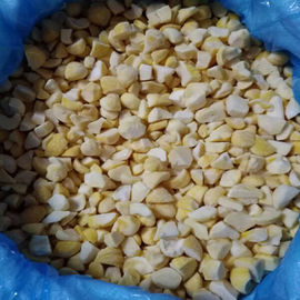 China High Grade Bulk IQF Delicious China New Crop Frozen Chestnut Diced/IQF Peeled Chestnut from Origin factory