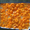 FDA Certified Canned Apricots Halves In Syrup Canned Fruit For Eating